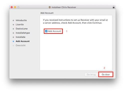 Citrix Viewer Mac